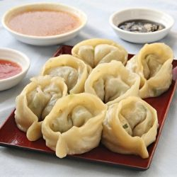 about dumplings on Pinterest | Fried dumplings, Homemade dumplings ...