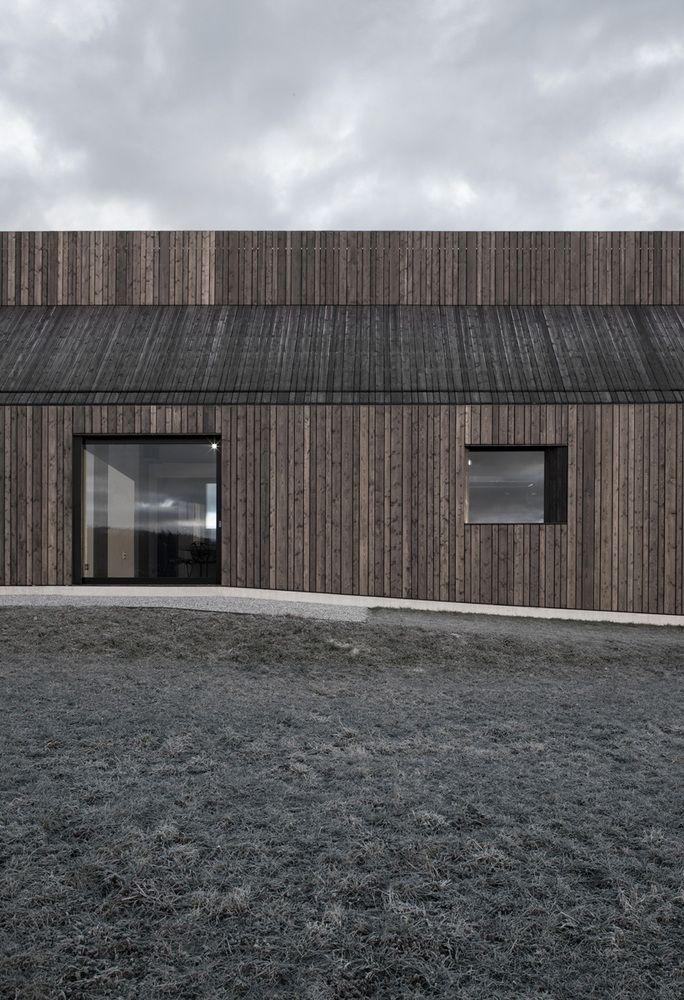 Gallery of Chimney House / Dekleva Gregorič architects - 21