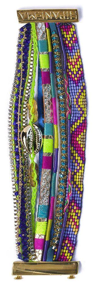Brazilian bracelet HIPANEMA KLEIN