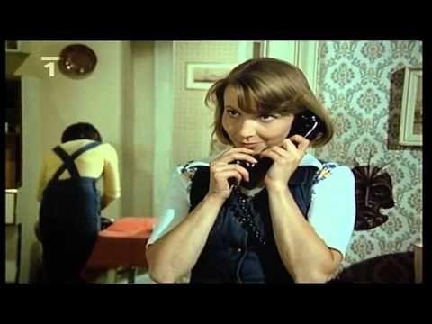 Podnájemníci komedie Československo 1976