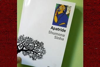Apatride – Shumona Sinha