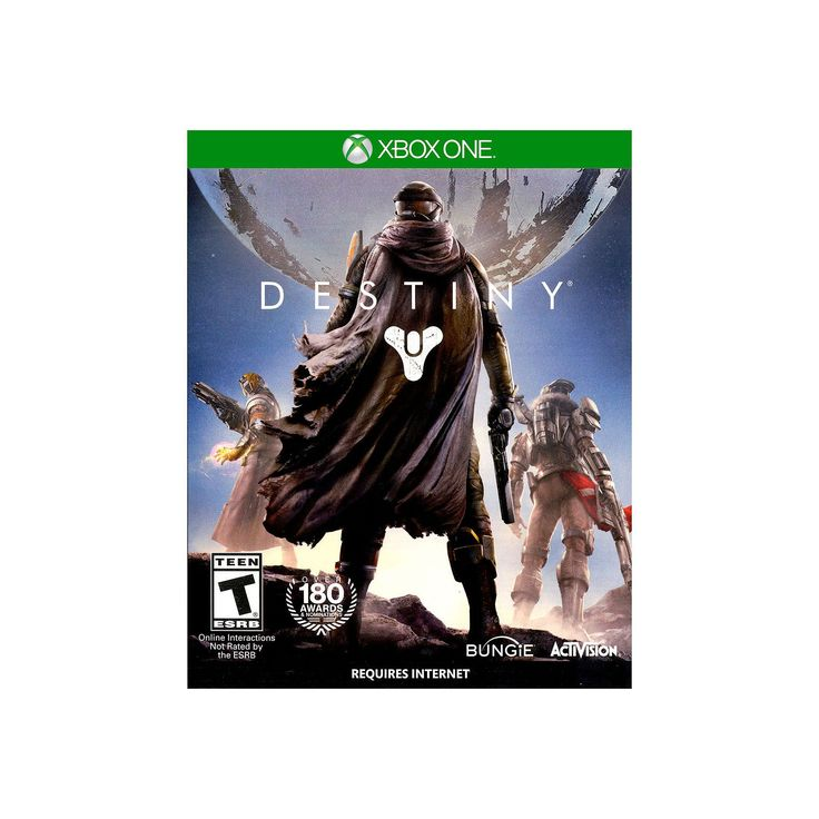 Destiny for Xbox One, Multicolor