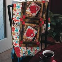 Anyone for a cup of Joe?: Coffee Lovers, Quilts Patterns, Beautiful Quilts, Buzz Quilts, Coffee Buzz, Memorial Buzz, Free Quilts, Free Patterns, Free Downloads