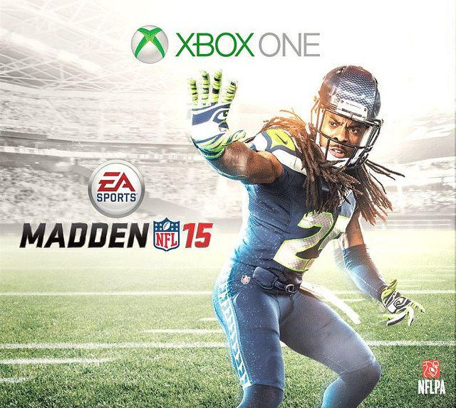 Microsoft Announces Madden 15 Xbox One Bundle - Game Freaks 365