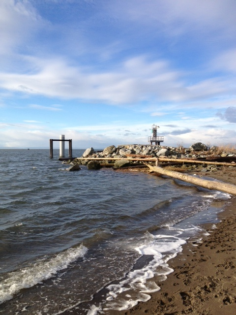 Garry Point Park #stevestonrealestate