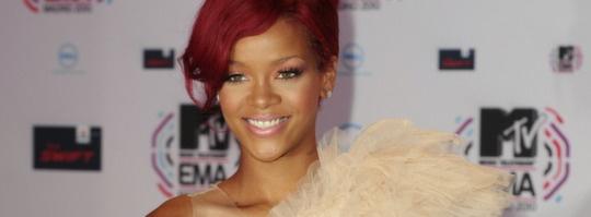 Fitness like Rihanna