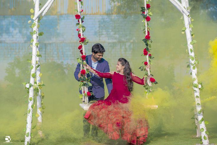 Manoj & Poojitha