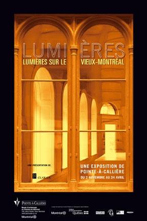 Lumières sur le Vieux-Montréal, 2004