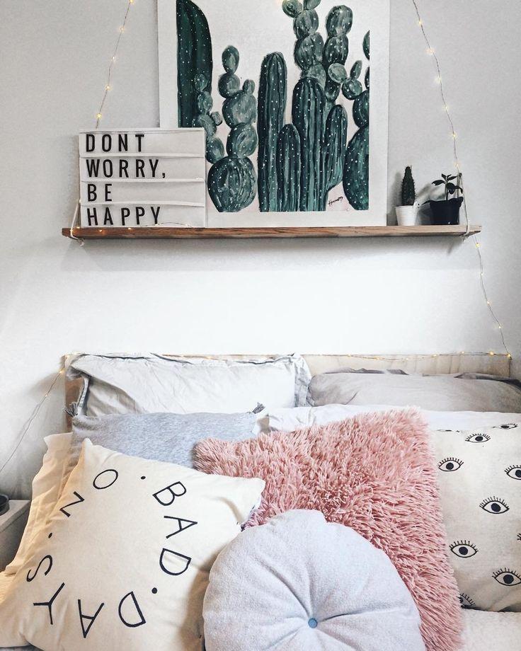 dorm decor goals