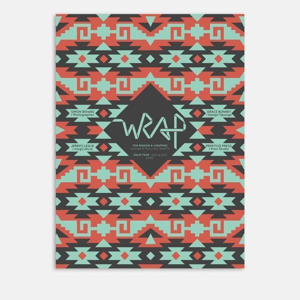 WRAP Issue 4  'North America'
