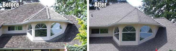 1000 Images About Roofs Before Amp After On Pinterest