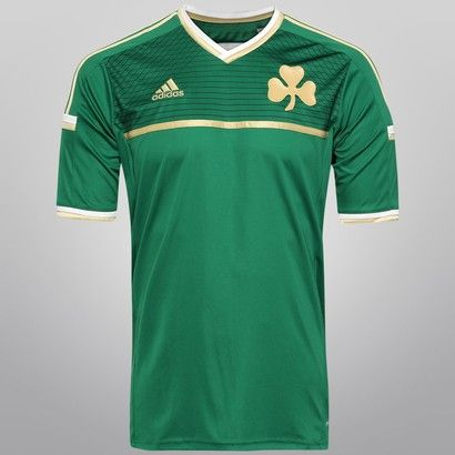 Image result for panathinaikos football shirt