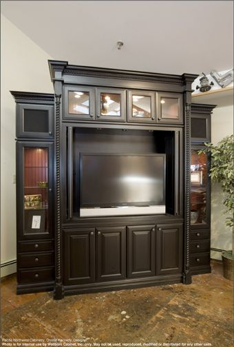 Kitchen, Bath And Closet Cabinetry By Wellborn Cabinet, Inc. Pacific  Northwest Is The