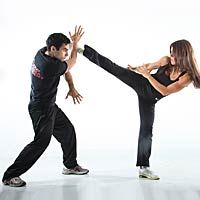 Krav Maga. http://www.weightlossworld.co.uk/fitness-equipment/