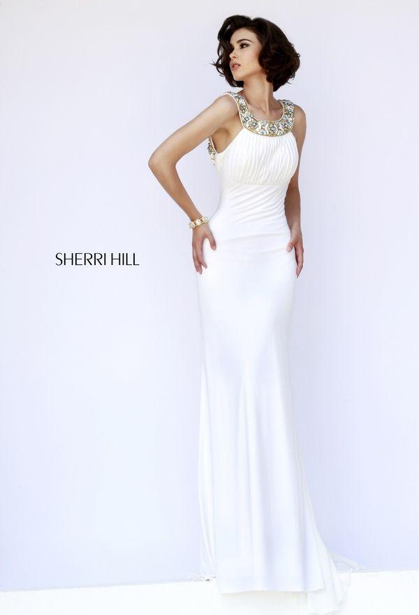 163 besten Sherri Hill Bilder auf Pinterest | Outfits, Blau und Das ...