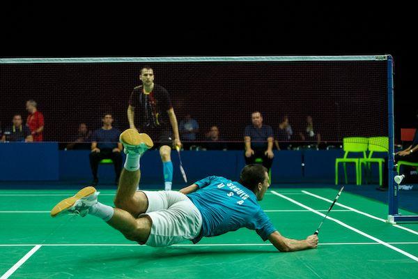 Rio 2016: Entenda as regras do badminton