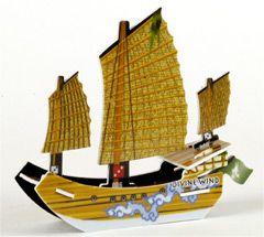 PotSCS 006 - Jade Rebel ship Divine Wind