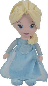 Simba Disney Frozen Elsa 25 cm (3249) Bambola di pezza: confronta i prezzi e compara le offerte su idealo.it