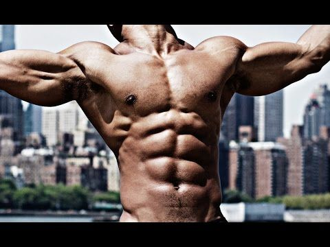 how to build 6 pack abs fast