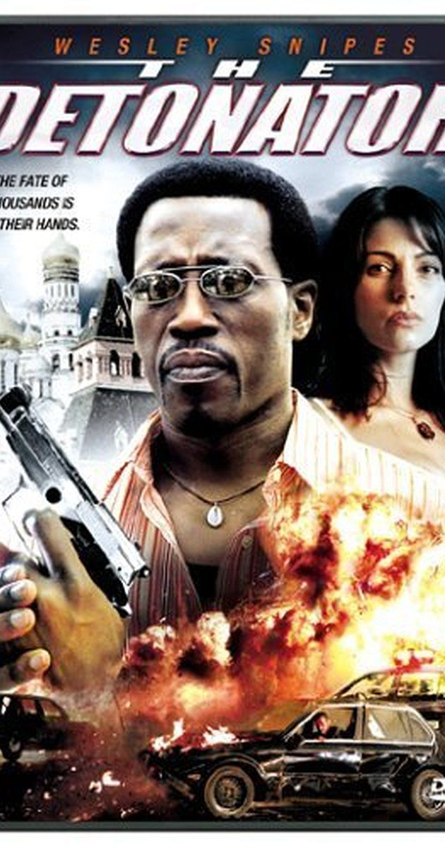 3 wk Directed by Po-Chih Leong.  With Wesley Snipes, William Hope, Tim Dutton, Silvia Colloca. Sonni Griffith, a top US Secret Agent must protect a witness as he crosses Europe.