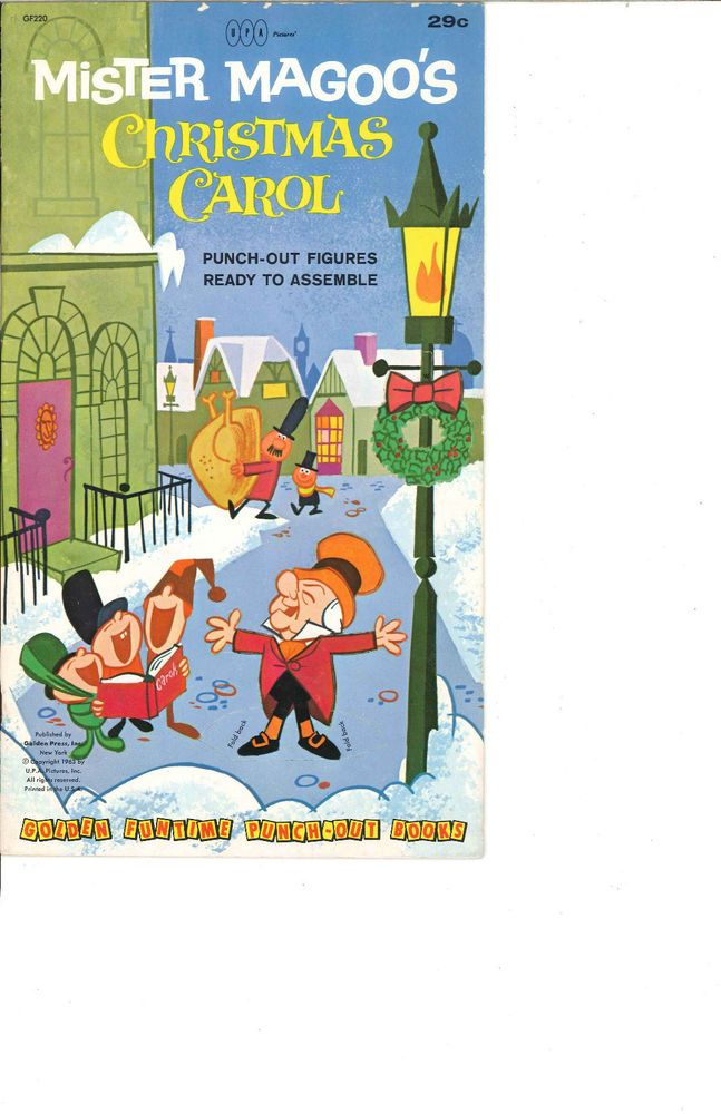 101 best images about mr magoo on pinterest the 1960s