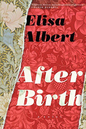 40 best e book deals images on pinterest books to read libros after birth by elisa albert 299 on 43 and 44 fandeluxe Image collections