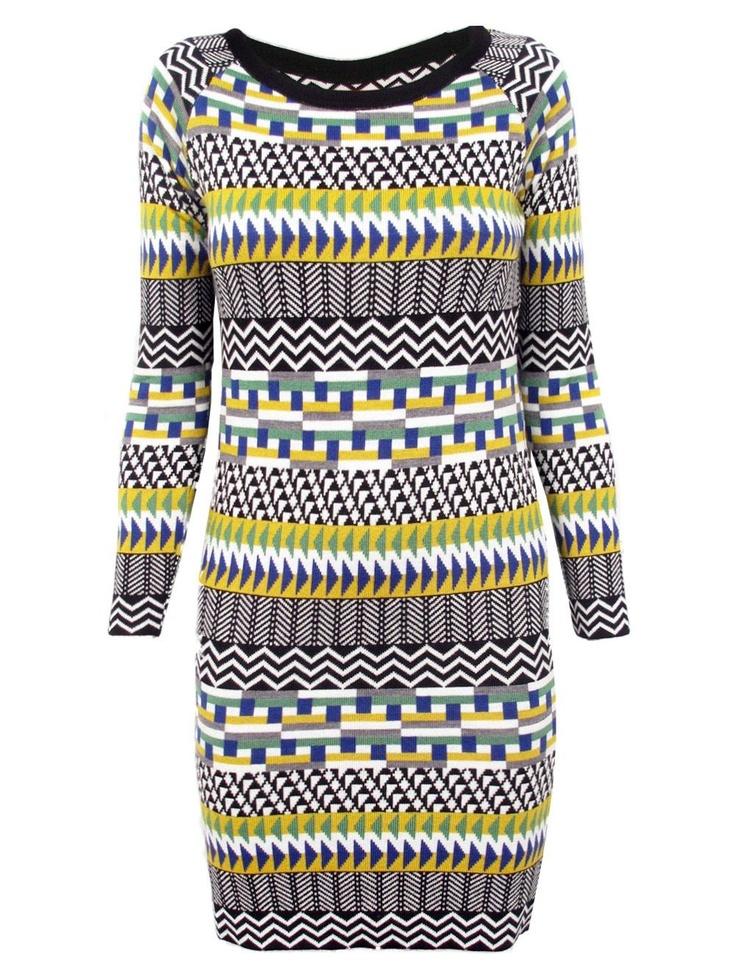 114 best 2dayslook - Sweater Dress images on Pinterest | Sweater ...