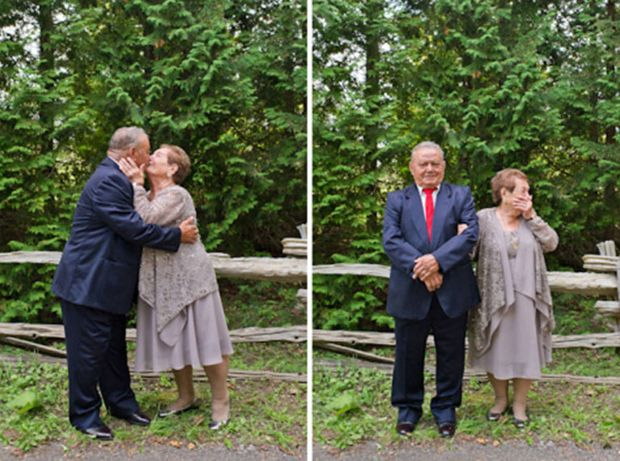 Photos of Couples In Love - Sweet Relationship Pictures - Good Housekeeping