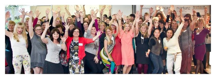 Networking events and facebook group for Women in Business: http://www.gotogirl.co.nz