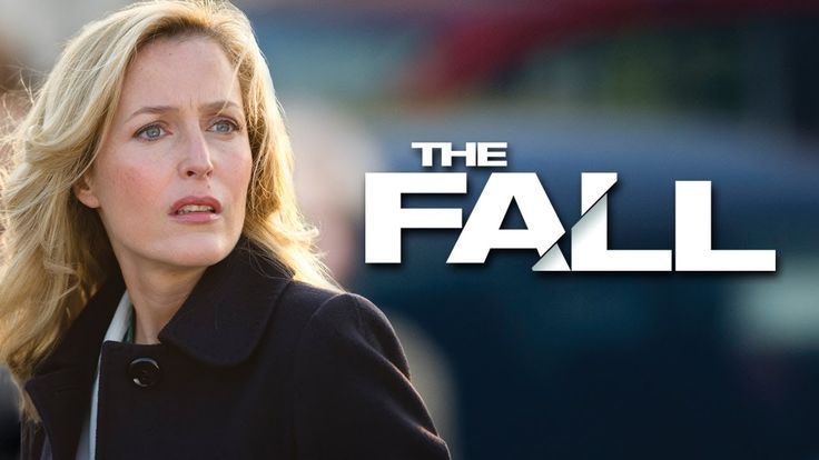 """""""The Fall"""" Now streaming on Netflix - Trailer [HD]"""