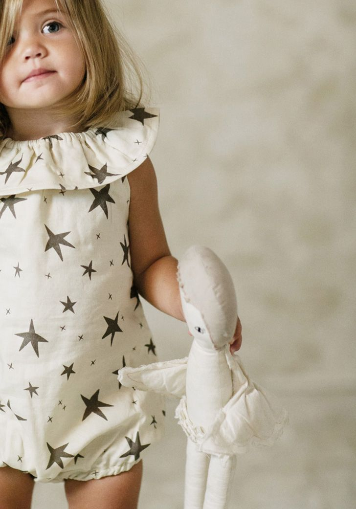 Rylee & Cru is a childrenswear line founded by illustrator Kelli Murray and inspired by her own little ones. She worked for 6 years in the fashion design industry before taking the leap the into freelance design to pursue her art and illustration work more full time. After having her daughter Rylee, she became more …