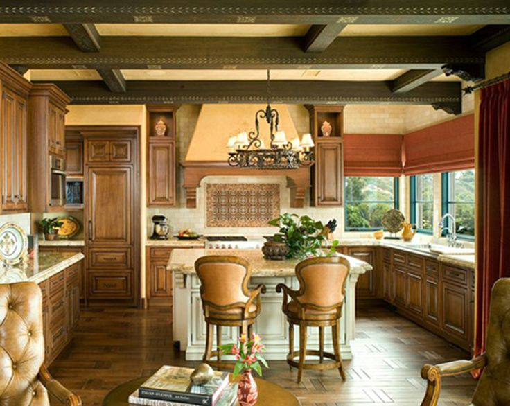 Tudor Style House Interior Design Ideas