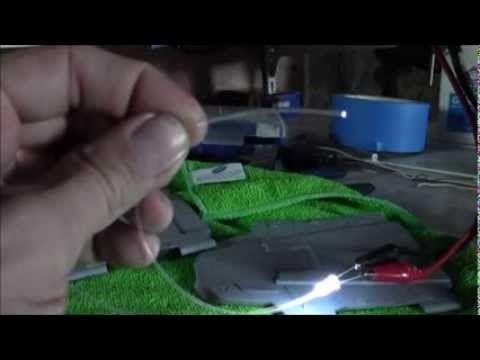How to Work with Fiber Optics