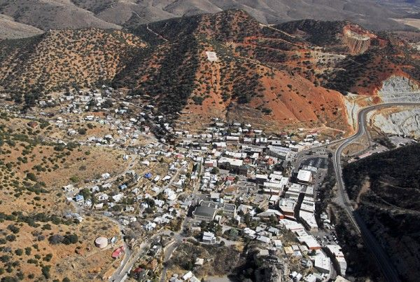 Top 10 Things to do in Bisbee, Arizona