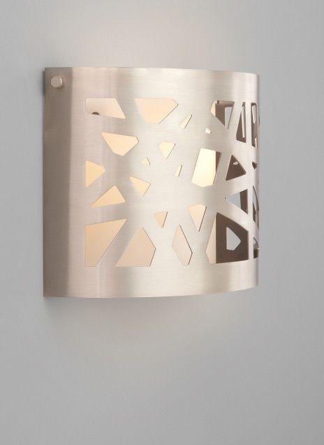 ventana wall details tech lighting - Galeere Kche Einbauleuchten Platzierung