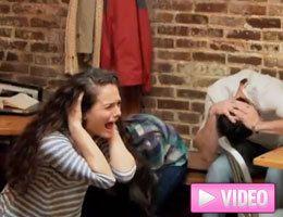 Carrie, la vengeance : l'effrayante caméra cachée qui fait le buzz (VIDEO)