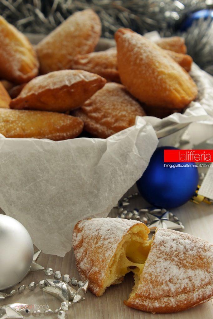 Tortellini emiliani di Natale § buona ricetta §