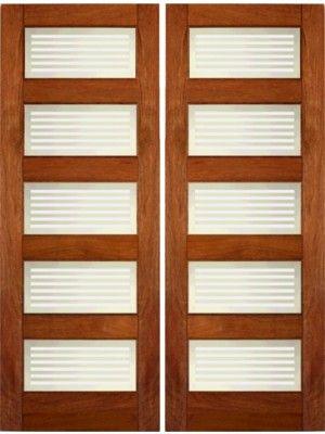 9 Best Doors Interior Images On Pinterest Double Doors Interior