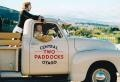 Two Paddocks, NZ winery, owned by actor Sam Neill, very funny blog. http://twopaddocks.com/news-2012.shtml
