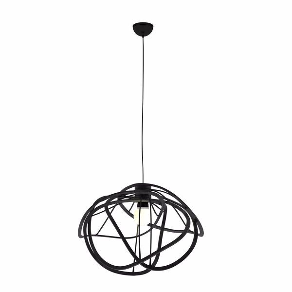 Bloom Suspension Lamp - design Hiroshi Kawano - Ligne Roset