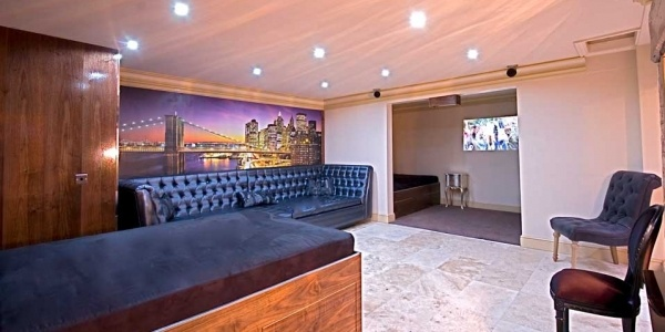 NEW YORK PENTHOUSE. Sleeps Up to 16 - Serviced Apartments Liverpool | Better Than A Hotel | OFFICIAL WEBSITE