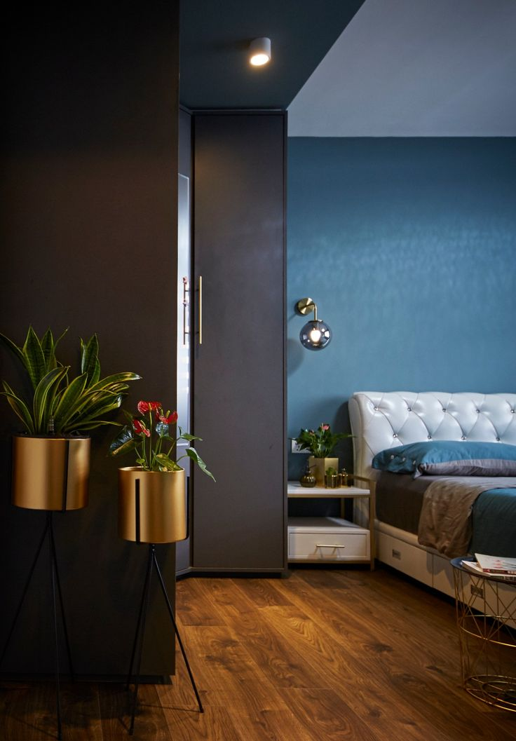 Cool Hdb Interior Design: HDB BTO Anchorvale Rustic Eclectic Theme 4 Room BTO