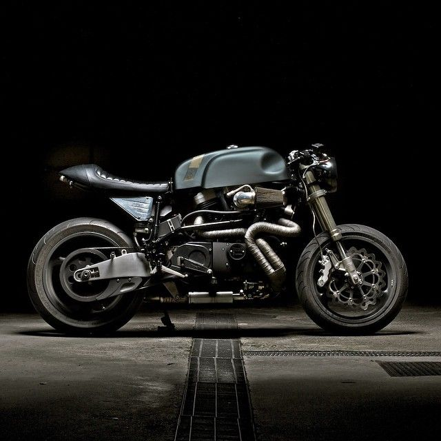 the 269 best images about cafe racers and brat style on pinterest