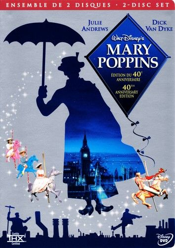 Mary Poppins - Walt Disney Pictures