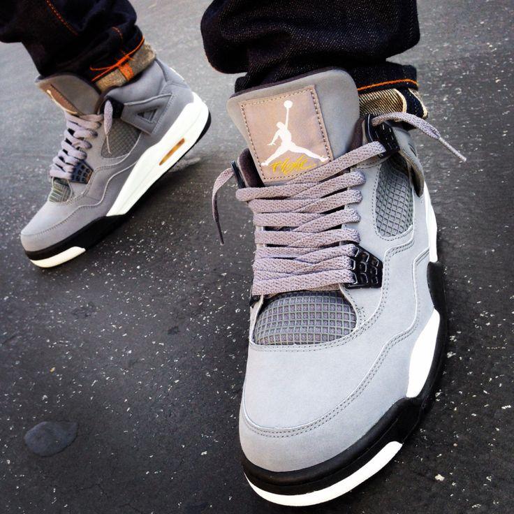 sports shoes c4e5d 68196 ... cool grey 1fefa 821bf  get air jordan 7 retro premio bin 23 collection  release info jordan sneakers kids jordan shoes