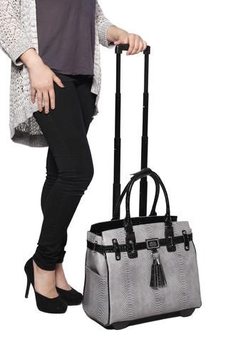 ALL Rolling Laptop Carryall Bags – JKM and Company
