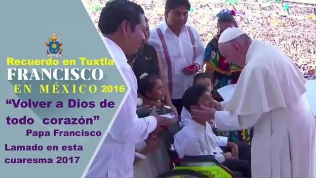 DOMINGO 5/03/17 EVANGELIO DEL DIA COMENTADO POR MONS. FABIO MARTINEZ CASTILLA.    https://gloria.tv/video/9eENP6196wDv49d8xpoag7kXi