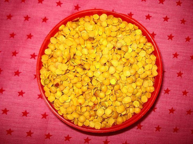 Easy Peasy Pease Pudding Recipe