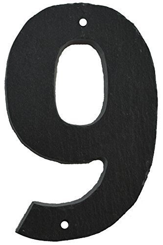 best 25+ slate house numbers ideas only on pinterest | house