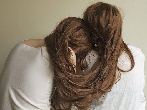 @Christianne Wester Deze haarkleur vind ik wel wat. Probleem is dat verf vaak roder is. Welke kleur zou dit zijn?